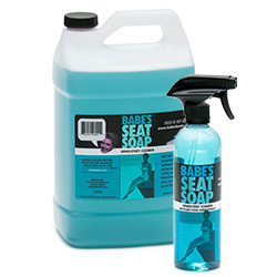 Seat Soap for boats