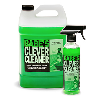 Clever Cleaner
