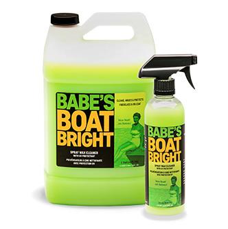Boat Bright